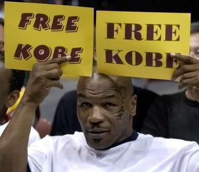 free kobe