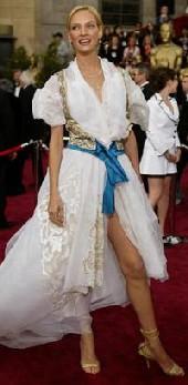 Worst.Dress.Ever