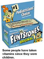 we are flintstones kids, 10 million strong and GROWING