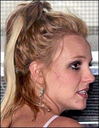 Britney ... the next Cameron Diaz?