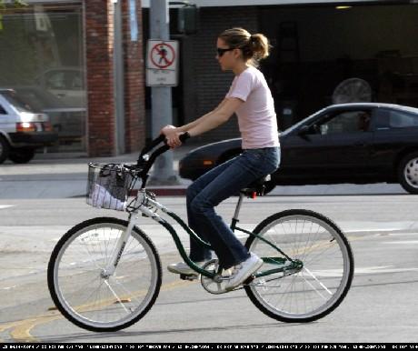 Bynes = Ladri di biciclette?