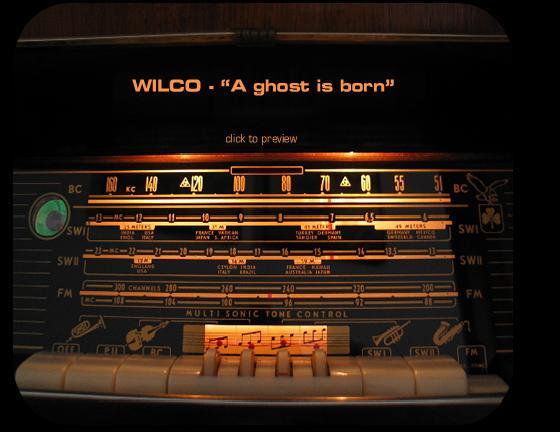 Wilco is best